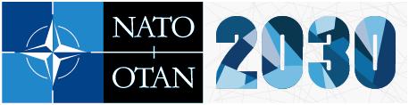 NATO 2030 logo