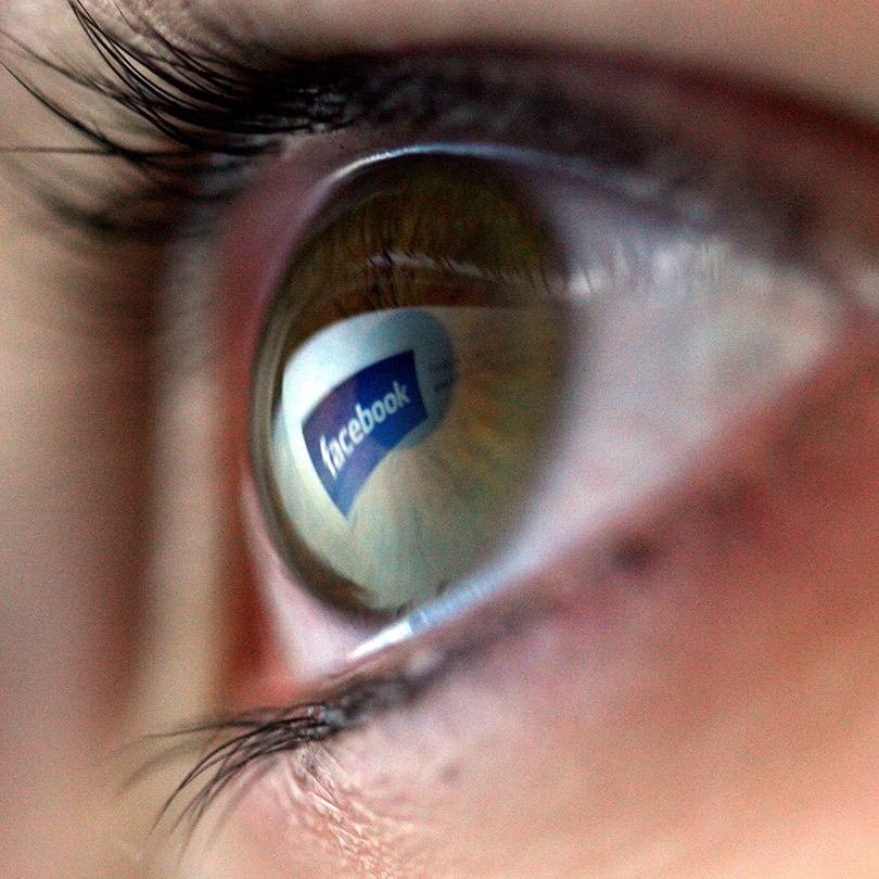 Facebook makes you #unhappy and #lonely